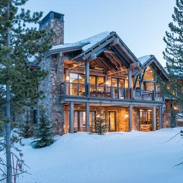 Hillside Snowcrest