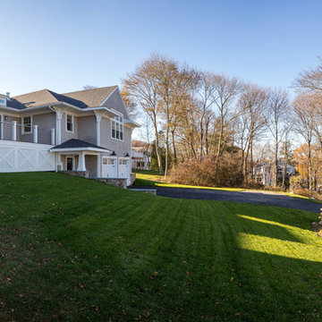 Hingham Whole House Remodel