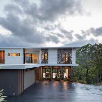 Hinterland Residence