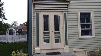 Historic Brewster Restoration