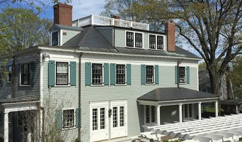 Historic Brookline Home
