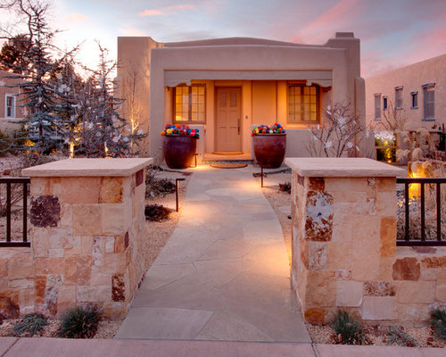 pueblo style ideas  pictures  remodel and decor