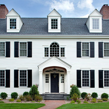 Historic Colonial