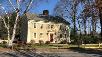 Historic Colonial Roof Restoration