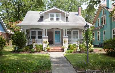 Roots of Style: Origins and Interpretations of the Bungalow
