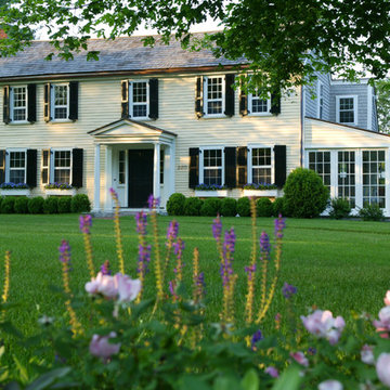 Historic Farm House Renovations and Additions
