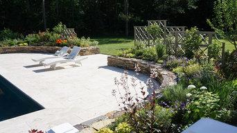 Historic Garden Renovation
