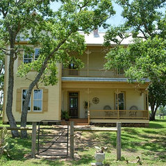 Bed And Breakfast Fayette County Tx