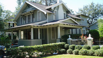 Historic Home Remodeling