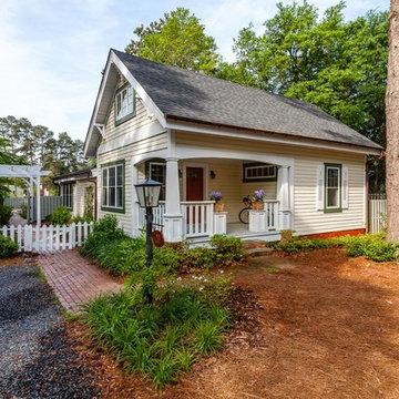 Historic House in Pinehurst, NC