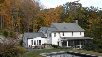 Historic Hudson Valley Home