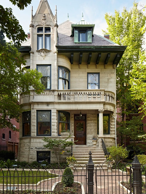 victorian hotel style exterior design ideas renovations