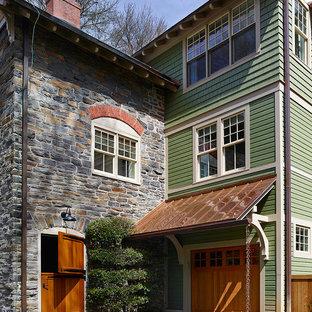 Historic Pennsylvania Barn Renovation