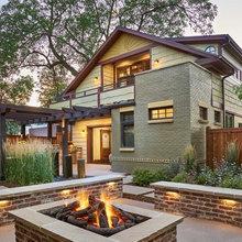Houzz Tour: Gorgeous Redo for a Denver Craftsman Home