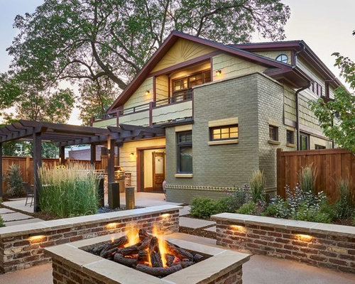 Our 50 Best Craftsman Home Design Ideas & Remodeling Pictures | Houzz