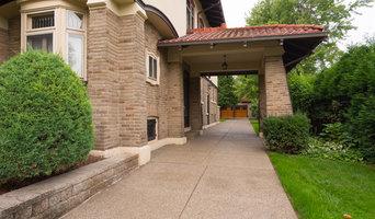 Historic Residence Remodel