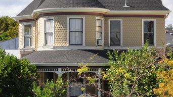 Historic Roof Restoration