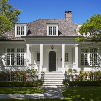 Exterior home photo in Chicago
