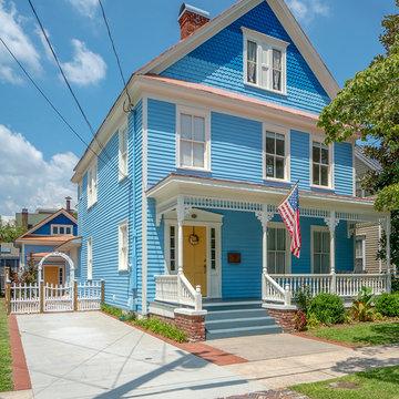 Historic Tiny House