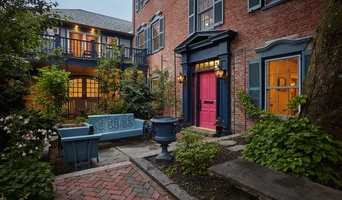 Historic Townhouse, Portsmouth NH