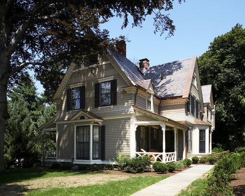 Exterior Paint Colours Home Design Ideas Pictures Remodel And Decor