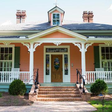 Historic Victorian Renovation