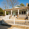 Houzz Tour: New Life for a Historic Georgia Fixer-Upper