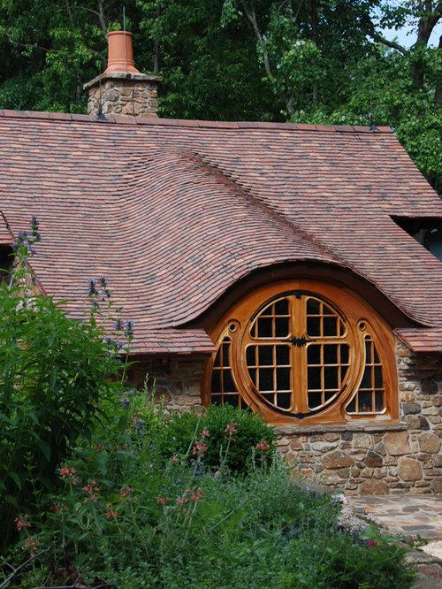 Hobbit House Houzz