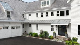 HOBI Best Custom Home 5,000-6,000 SF Exterior