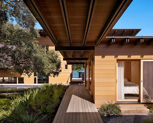 visite priv e retraite au bord du lac austin au texas. Black Bedroom Furniture Sets. Home Design Ideas