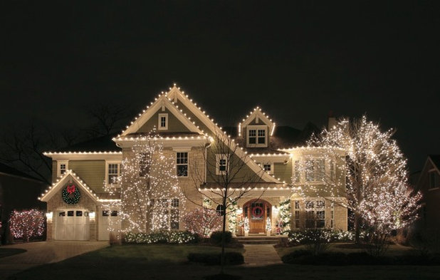 Exterior by Holiday Creations Pro, Inc.