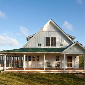 Holly Ridge Farmhouse
