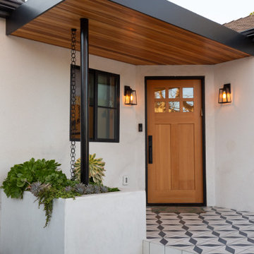 Holt Residence