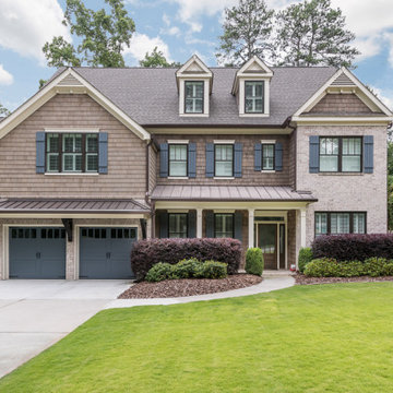 Home Addition - Brookhaven