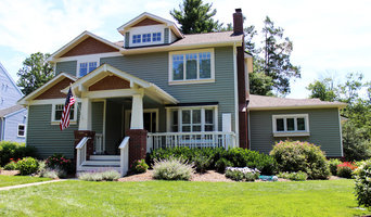 Home Addition - Finish Selection