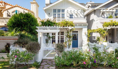 10 Exterior Projects That Add Up to Maximum Curb Appeal