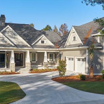 Home in Hampton Lake