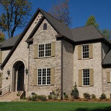 Traditional  by Pine Hall Brick Company