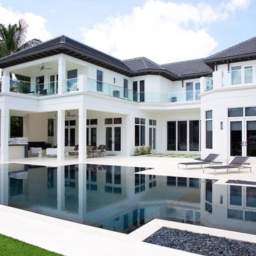Home in Royal Palm, FL