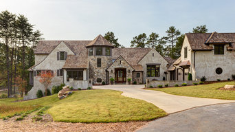 Home in The Reserve at Lake Keowee