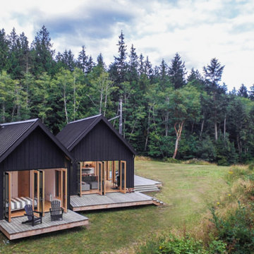 Home of Distinction: The Danish Know How to Rock a Spectacular Summer House