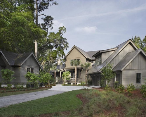Board And Batten Home Design Ideas Pictures Remodel And