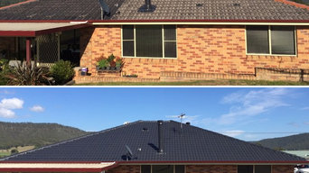 Home Renovating with Roof Restoration & Roof Repairs
