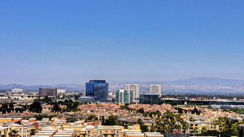 Home Staging Penthouse Condo Irvine