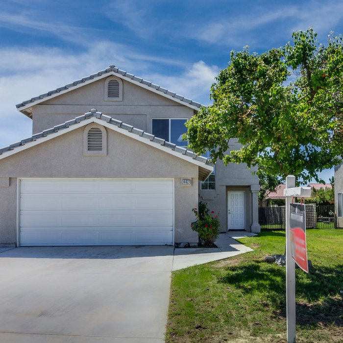 Vacant Home Staging Victorville