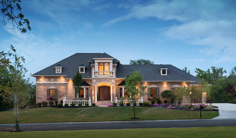 Homearama 2014 Villa Maribella - Justin Doyle Homes