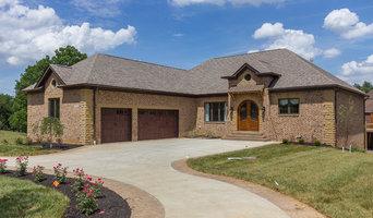 Homearama 2015 - Spring Farm Lake - House #1