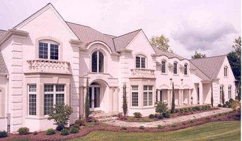 Homes around Pittsburgh, PA