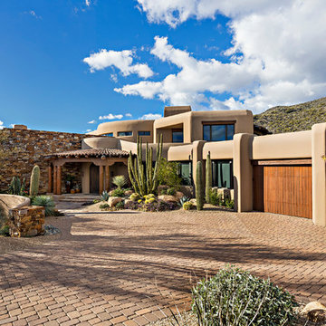 Homes of the Southwest