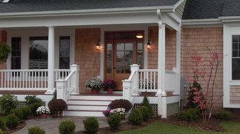 homes we've built